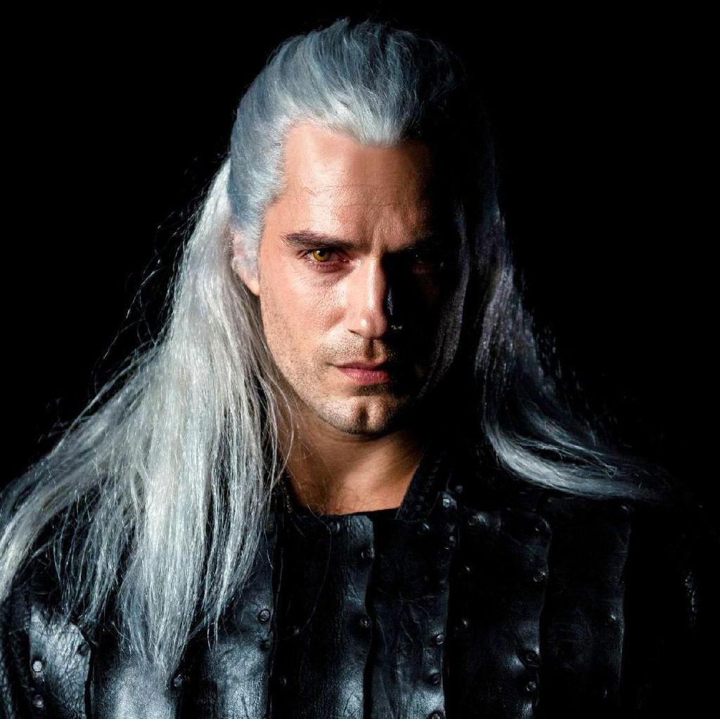 Trailer Perdana The Witcher yang Menyeramkan