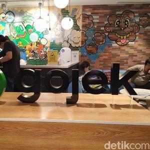 Di Tengah Corona, Gojek Diguyur Modal oleh Facebook hingga Google