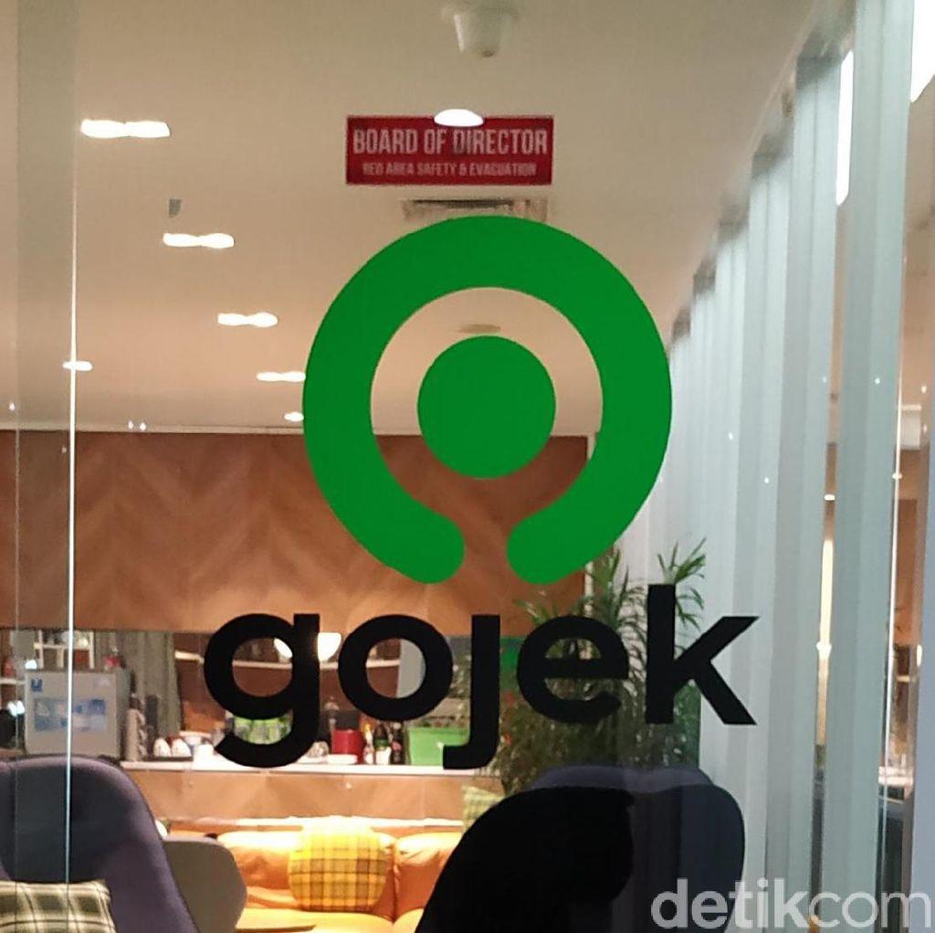 Cita-cita Gojek: Dorong Inklusi Finansial Lewat GoPay
