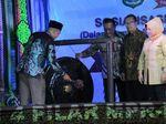 Lewat Ludruk, MPR Sosialisasikan Empat Pilar di Sumenep