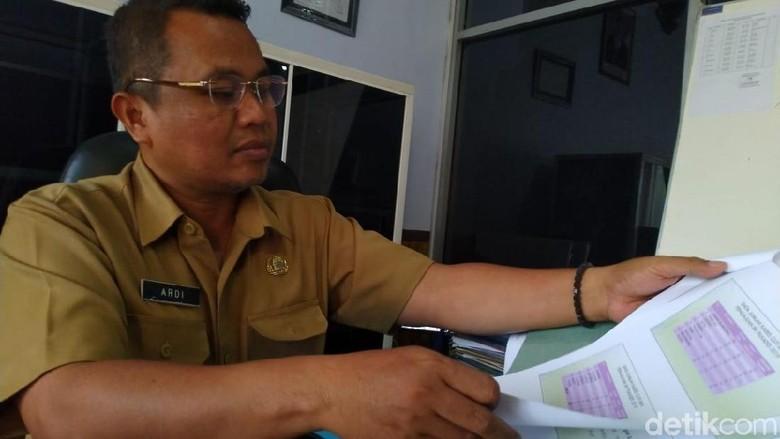 200 Kades Mojokerto Ajukan Cuti untuk Bertarung di Pilkades Serentak