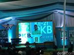 Buka Harlah Ke-21 PKB, Cak Imin Minta Kader Teruskan Perjuangan Pendiri Partai