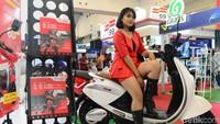 BBN-KB Gratis Belum Tentu Bisa Angkat Penjualan Motor Listrik