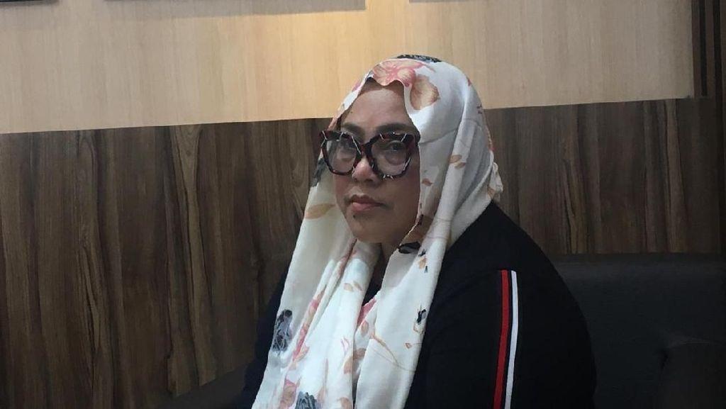 Nunung Tetap Kurban untuk Anak dan Cucu Meski Idul Adha di Penjara