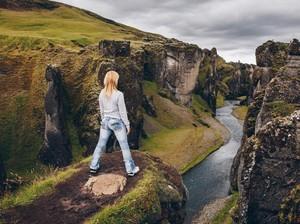 7 Tempat Wisata yang Terancam Rusak karena Populer di Media Sosial