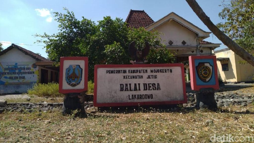 Desa di Mojokerto Ini Gagal Gelar Pilkades Serentak Gara-gara Ini