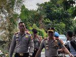 Wakapolda Riau Tinjau Lokasi Baku Tembak Polisi-Bandar Narkoba