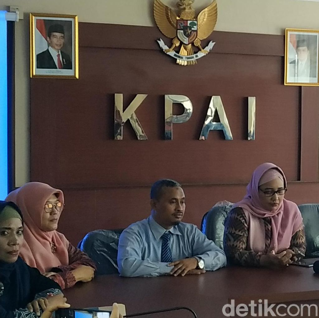 KPAI-Sekolah Kerja Sama Lindungi Anak Nunung dari Aksi Bully
