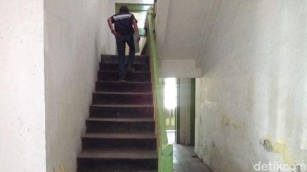 100 Tahun Gedung Papak di Grobogan, Saksi Bisu Berbagai Kepiluan