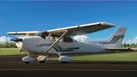 Jarak tempuh maksimalnya sekitar 1.130 kilometer jika diisi dua orang dan 778 kilometer jika diisi 4 orang atau penuh (Textron Aviation Inc)