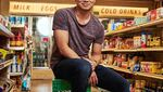 Simu Liu, Si Bintang Shang-Chi yang Terus Kontroversial