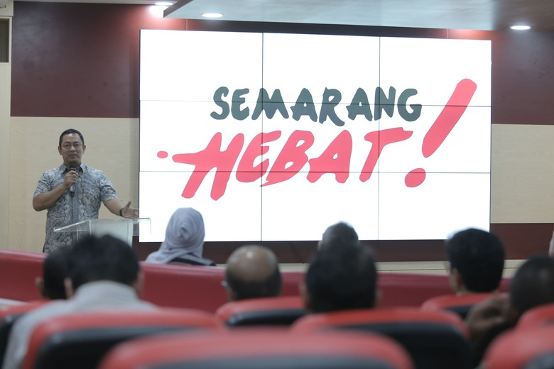 Keterlibatan Anak Muda Bikin Kota Semarang Raih IPM Tertinggi