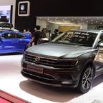 Pabrik di Cikampek Ngebul, VW Harap Bisa Bikin Mobil Murah Lagi