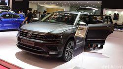 Mau Tantang SUV Jepang, VW Rakitan Indonesia Punya Modal Apa?