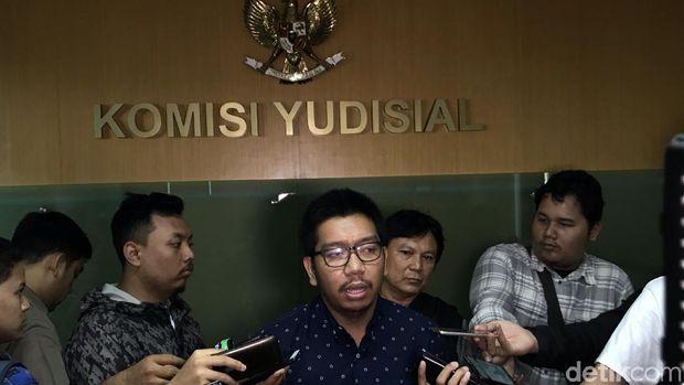 2 Hakim MA yang Lepas Syafruddin di Kasus BLBI Dilaporkan ke KY