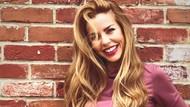 Foto: Model Playboy yang Hidupnya Berantakan karena Kecanduan Alkohol