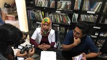 Wagub Sumbar Perjuangkan Nasib Bu Dokter Disabilitas yang Gagal Jadi PNS
