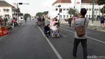 Terpopuler Seminggu: Malioboro Berbenah hingga Turis Terlunta-lunta di Bali