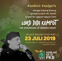 Poster Didi Kempot.