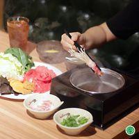 5 Tempat Makan Shabu-shabu 'All You Can Eat' yang Mantul