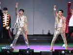 Taktik Arab Saudi Gunakan Musik Pop Untuk Raih Dukungan Politik Kaum Muda
