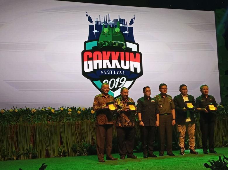 KLHK Rangkul Milenial & Perkuat Penegakan Hukum di Gakkum Festival