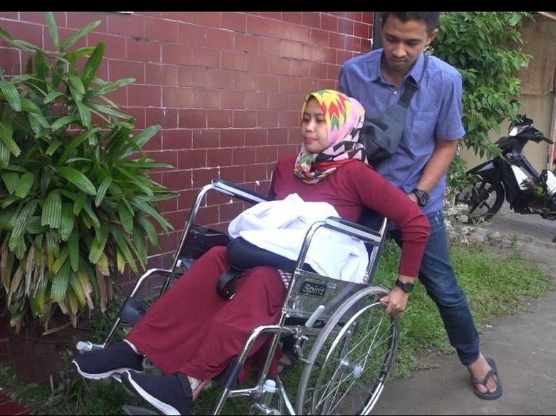 Ombudsman Panggil Bupati yang Coret Bu Dokter Disabilitas Jadi PNS