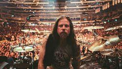 Chris Adler Cabut dari Lamb of God, Ini Drummer Barunya