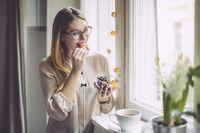 Manfaat makan kurma untuk ibu hamil