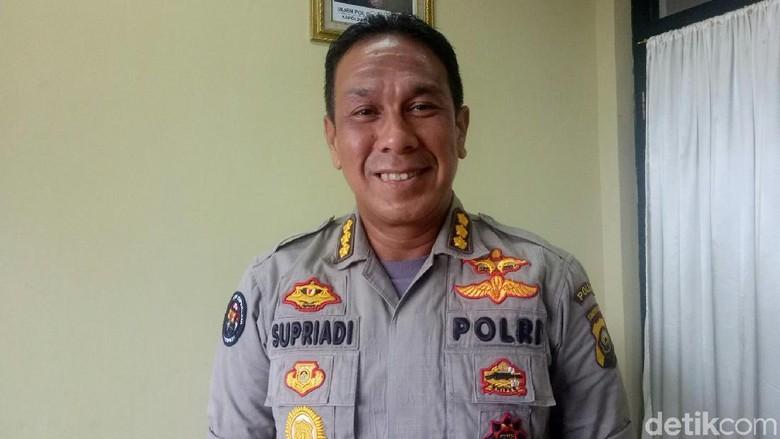 Pemalak Sopir Truk di Palembang yang Tewas Ditembak Target Polisi