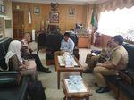 KPK Kritik Lambatnya Sertifikasi Tanah Aset Pemprov Kepri