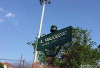 Maliboro Makin Nyaman Makin Asyik