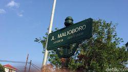 Malioboro Mau seperti Orchard Singapura?