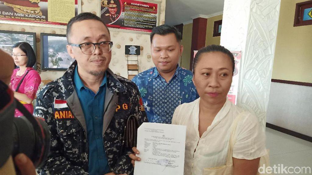 Cuitan Miring soal Perempuan Bali Berujung ke Polisi