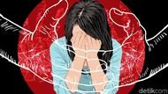 Bapak Keji di Aceh-Sumsel Perkosa Anak Sendiri Berkali-kali