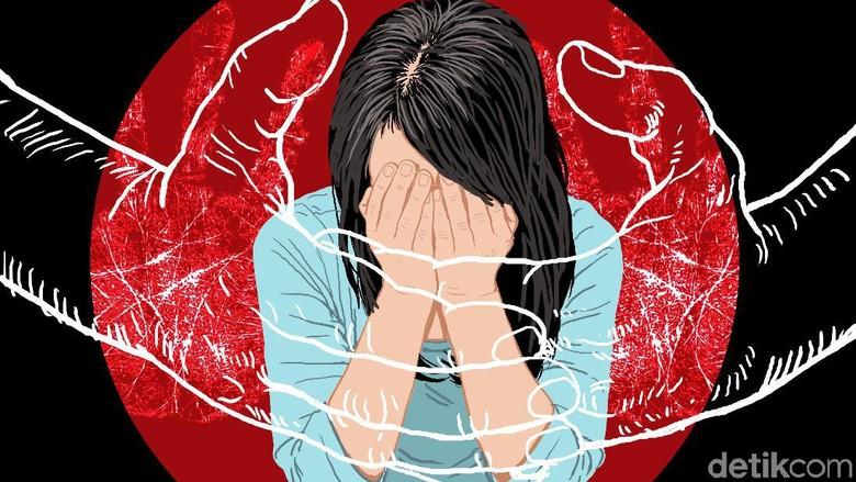 Masih Syok, Korban Pelecehan di Konser Musik di Bekasi Belum Lapor Polisi
