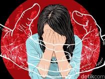 Perkosa Anak Tiri hingga Hamil, Pria di Sumsel Ditangkap Polisi