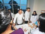 Gubernur Edy Sempat Stres Pikirkan Operasi Kembar Siam Adam-Malik