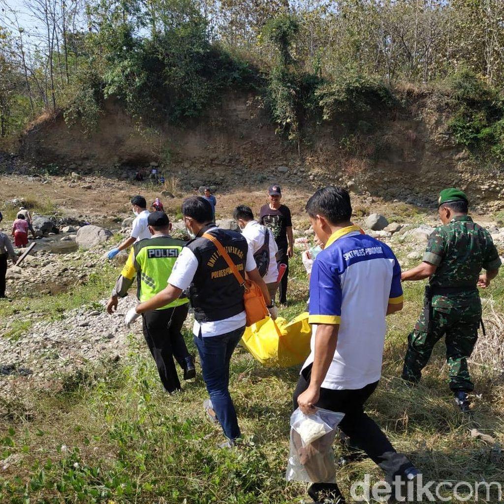 Mayat Perempuan Muda Ditemukan di Bawah Jembatan Ponorogo
