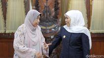 Malaysia Tertarik Investasi Pengolahan Sampah Plastik di Jatim