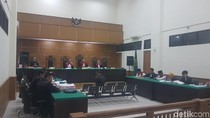 Saksi RSDP Serang Sebut Pungli Jenazah Tsunami untuk Operasional