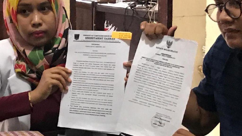 Potret Bu Dokter yang Gagal Jadi PNS karena Disabilitas Cari Keadilan