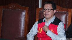 Divonis 1,5 Tahun Bui, Joko Driyono Banding