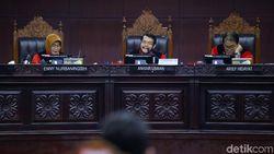 Gugatan UU KPK Bukan Ditolak MK tapi Tidak Diterima, Apa Bedanya?