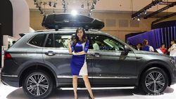 Laris Manis, VW Rakitan RI Dipesan 900-an Unit
