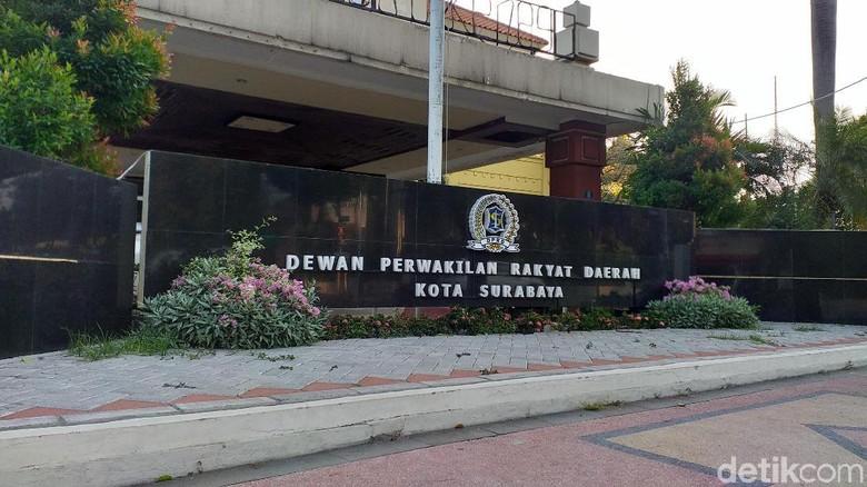 Ini Alasan KPU Surabaya Belum Tetapkan Anggota DPRD Terpilih 2019-2024