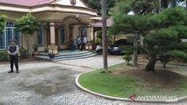 Rumah Gubernur Kepri Turut Digeledah, KPK Minta Kooperatif