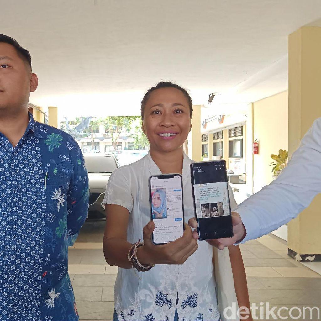 Terima Aduan soal Cuitan Lisa Marlina, Polda Bali Akan Panggil Saksi