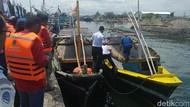 Nelayan Probolinggo - Prigi Diimbau Waspada Gelombang Tinggi