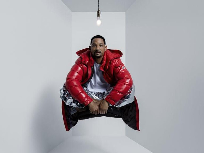 will smith moncler